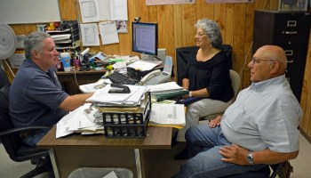 Drought loans available to South Texas agricultural producers