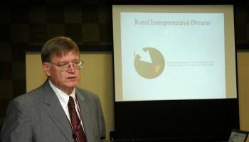 Rural Entrepreneurship chair established at Texas A&M ag economics