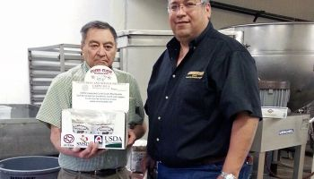Landing state and local government contracts topic of Edinburg training