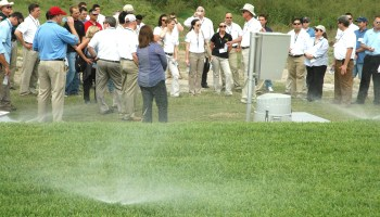 Annual Texas A&M turfgrass field day set for Oct. 14 in College Station