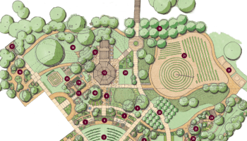 Texas A&M to break ground on 7-acre outdoor classroom
