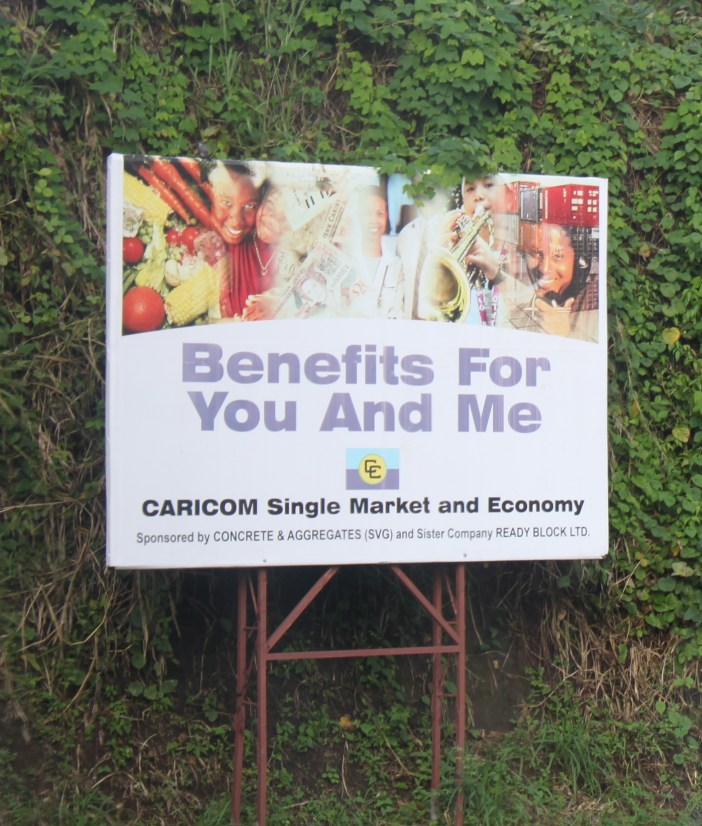 the caricom single market economy A team from the caricom secretariat met members of the caricom poultry association (cpa) on monday, april 9, 2018, to ascertain how the two sides could work together to achieve the goals of.