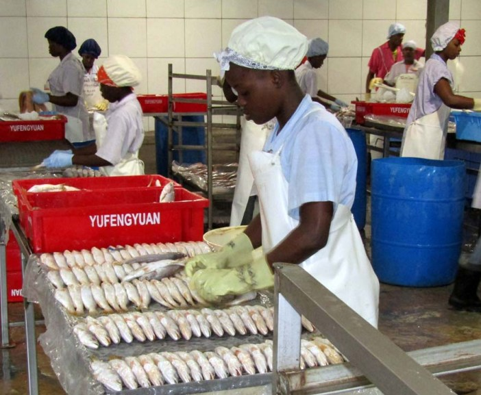Guyana and other CARICOM countries maintain a vibrant fisheries sector (Photo by CRFM)