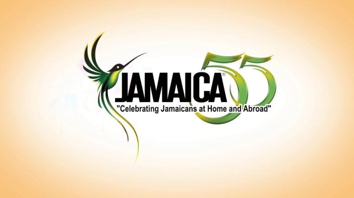 Jamaica 55 logo