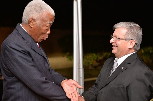 jamaica cuban relations Australia and cuba have long enjoyed friendly relations based on trade and cooperation on a range of international issues.