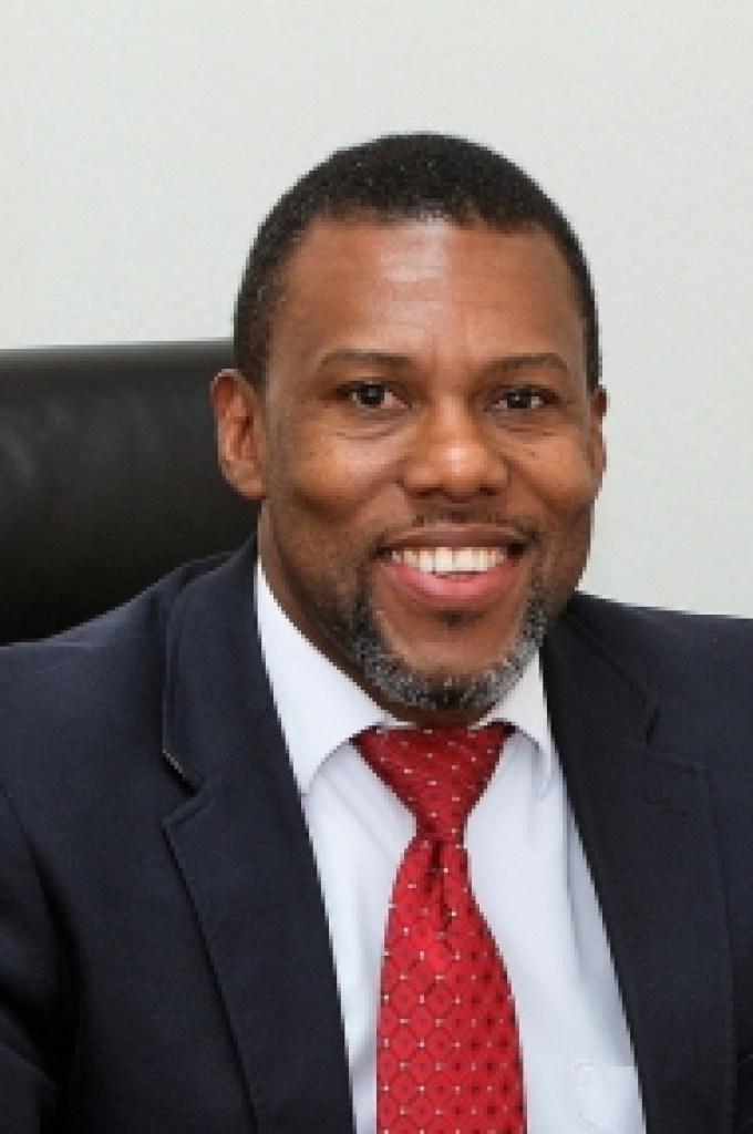 Mr. Ronald Jackson, Executive Director, CDEMA