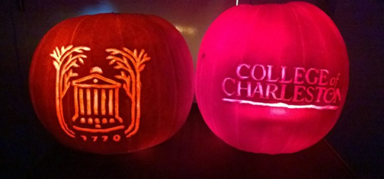 College IT Manager Offers Pumpkin Carving Tips