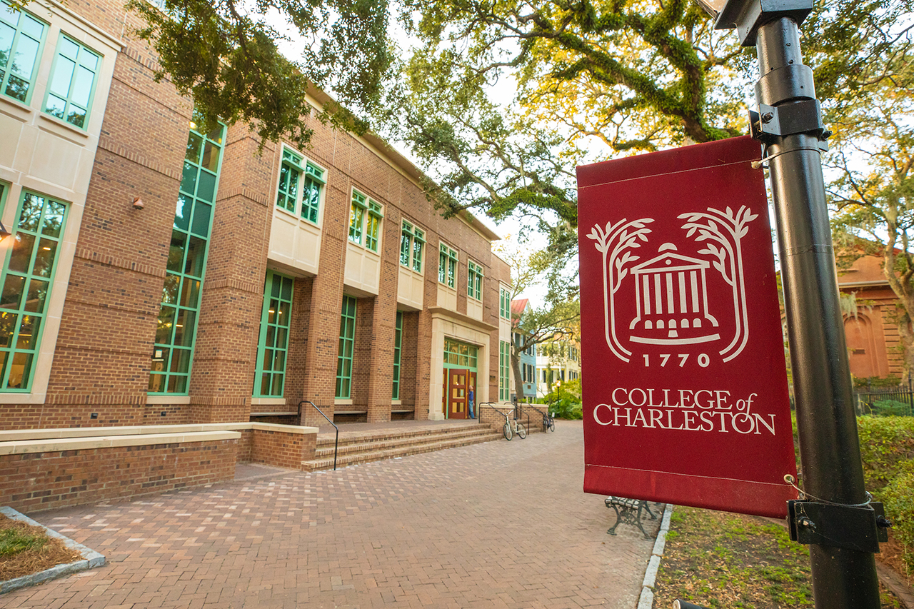 Cofc Announces President S List And Dean S List For Spring 2020