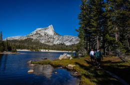 Adventure Outings makes annual trips to Yosemite National Park