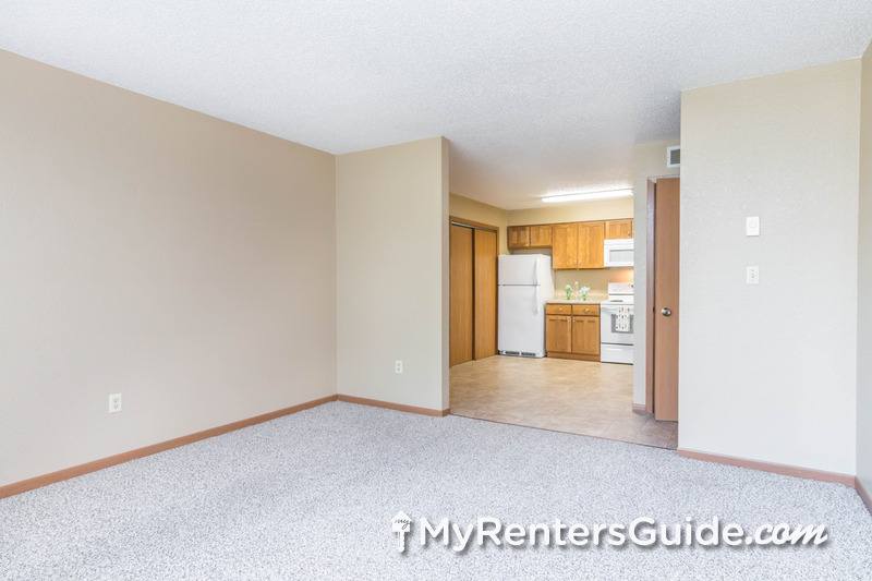 Campus View Apartments For Rent Brookings MyRentersGuide - walmart brookings sd
