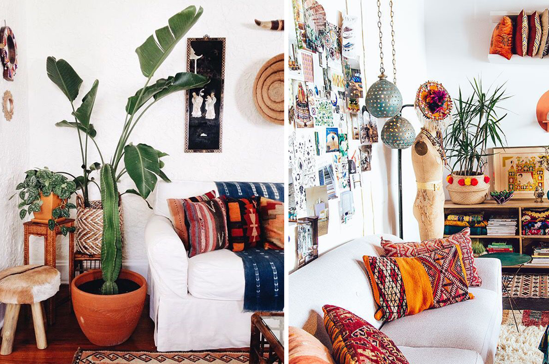 Zimmer Style Ideen Boho Chic Bedroom Die Zimmer Inspiration Im Today Is Mag