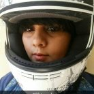 Zenith Irfan Wants to Travel The World On A Motorbike