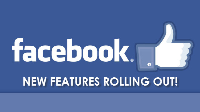 Facebook introduces new communication features for Pages