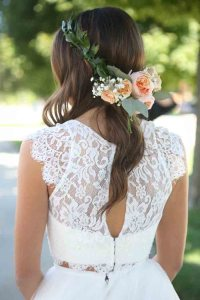 Veil or No Veil? A guide to finding the perfect headpiece ...