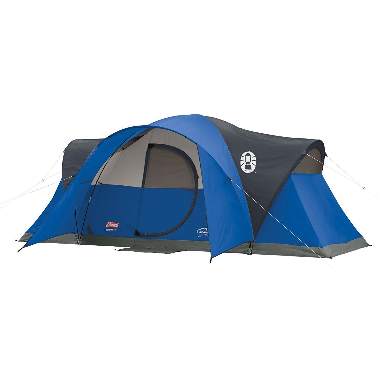 Coleman Outdoor Küche Coleman Montana 8 Person Tent Review