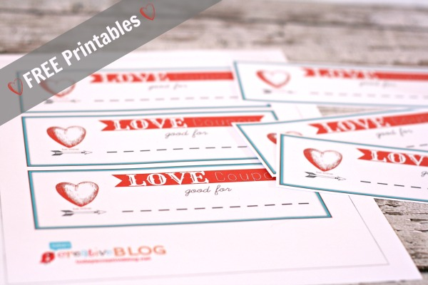 Printable Coupons for Valentine\u0027s Day Today\u0027s Creative Life - coupon template free printable