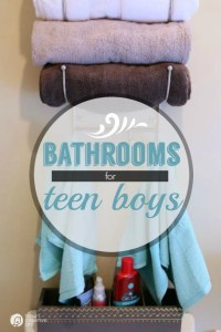Cool Bedrooms for Teen Boys | Today's Creative Life