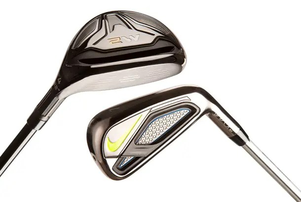 When should you replace irons with hybrids? Today\u0027s Golfer