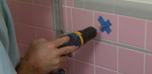 Porcelain Tile Vs Ceramic Tile How To Drill A Hole In Tile | Today's Homeowner