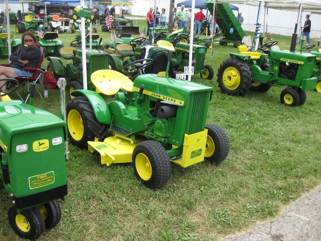 The Secret To Selling Your Used Lawn Tractor or Commercial ...