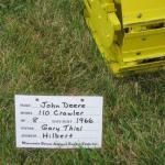 John Deere 50th 90