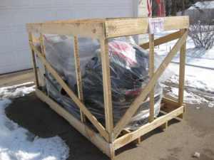 MPV7100 Crate
