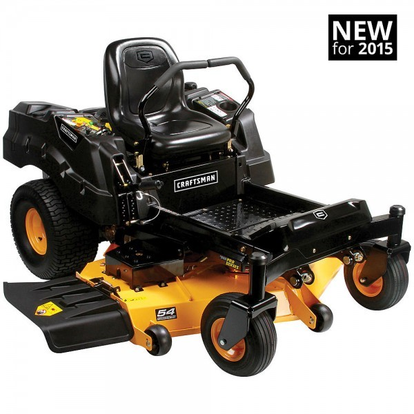 2015 Craftsman Pro Series Zero Turn Mowers Review The Best Craftsman Ever