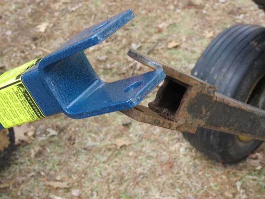 OxCart Hitch