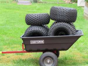 Craftsman Heavy Duty Cart