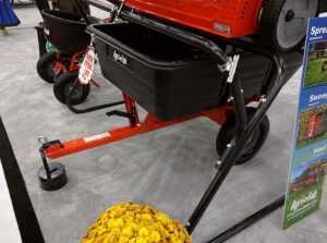 New Agri-Fab Cart