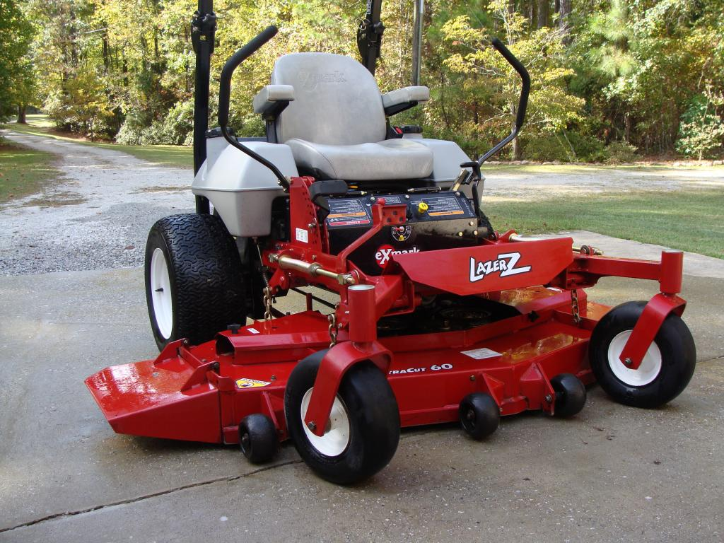 The Best Zero Turn Mower Buyer's Guide - The best ZTR for you is not that hard to figure out.
