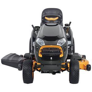 LGT Tractor