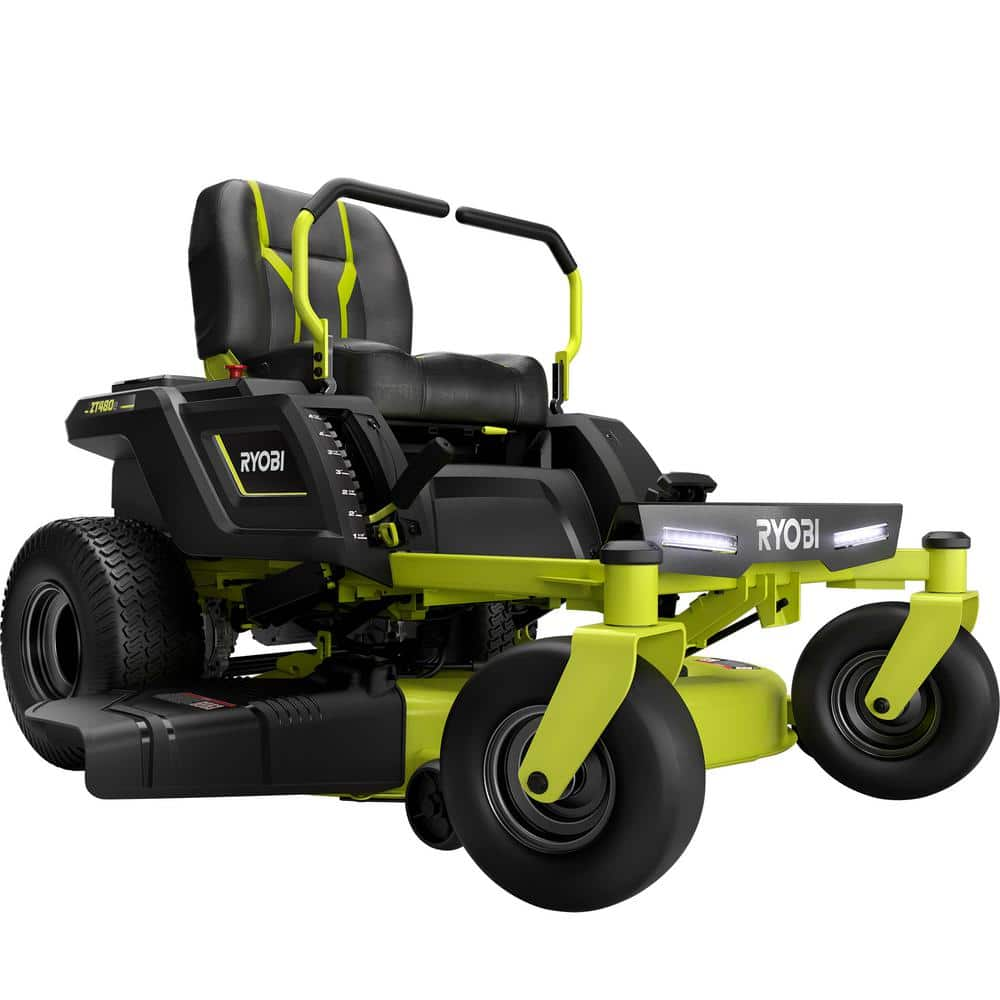 Electric Lawn Mower Sale Going Green 2019 Electric Riding Mowers Todaysmower