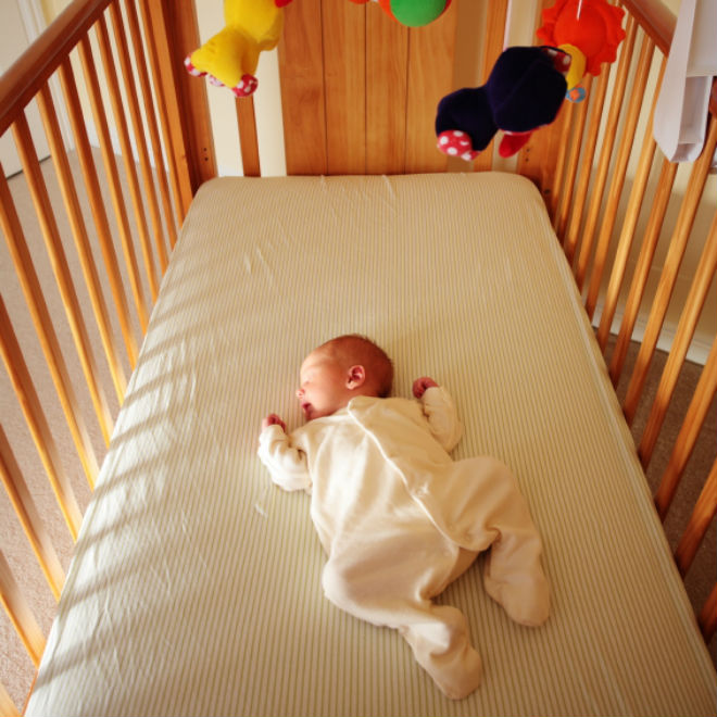 Newborn Baby Car Seats Study Crib Bumpers Are Killing Babies Today 39;s Parent
