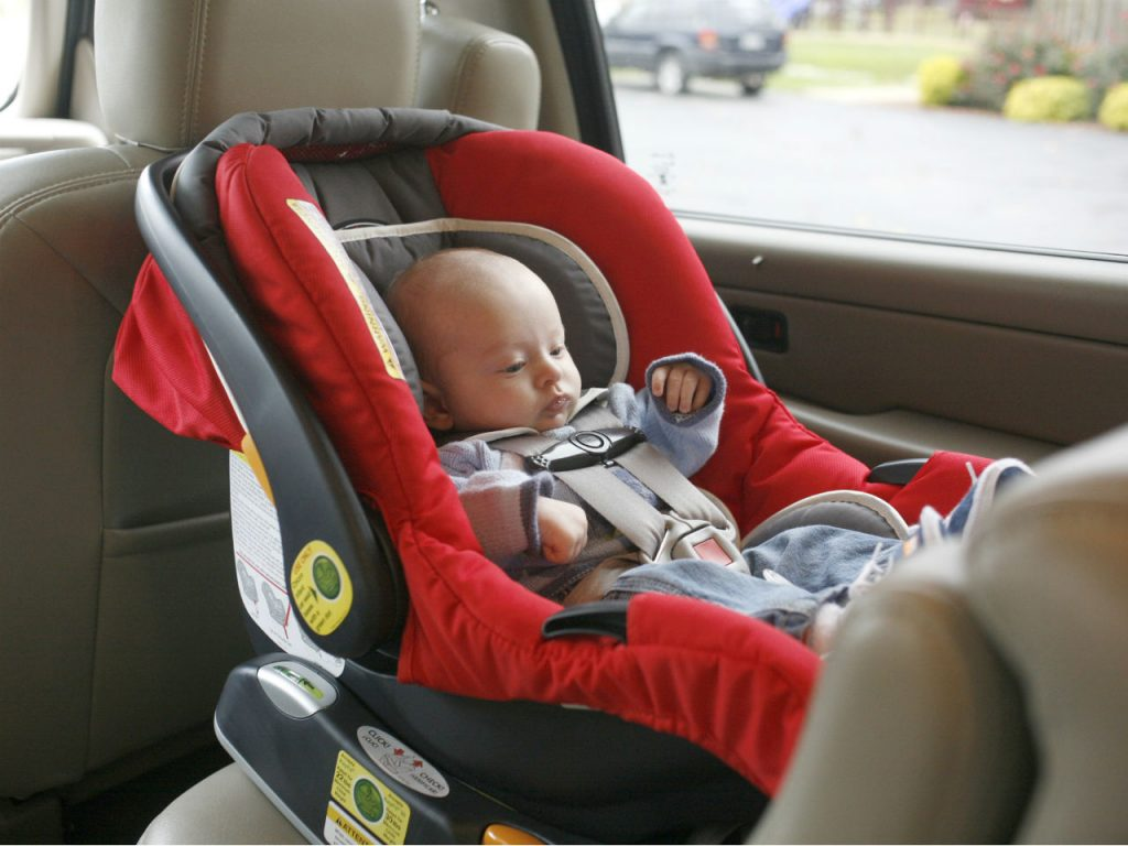 Baby Car Seat Test This Car Seat Hack Is Going Viral But Does It Actually Work