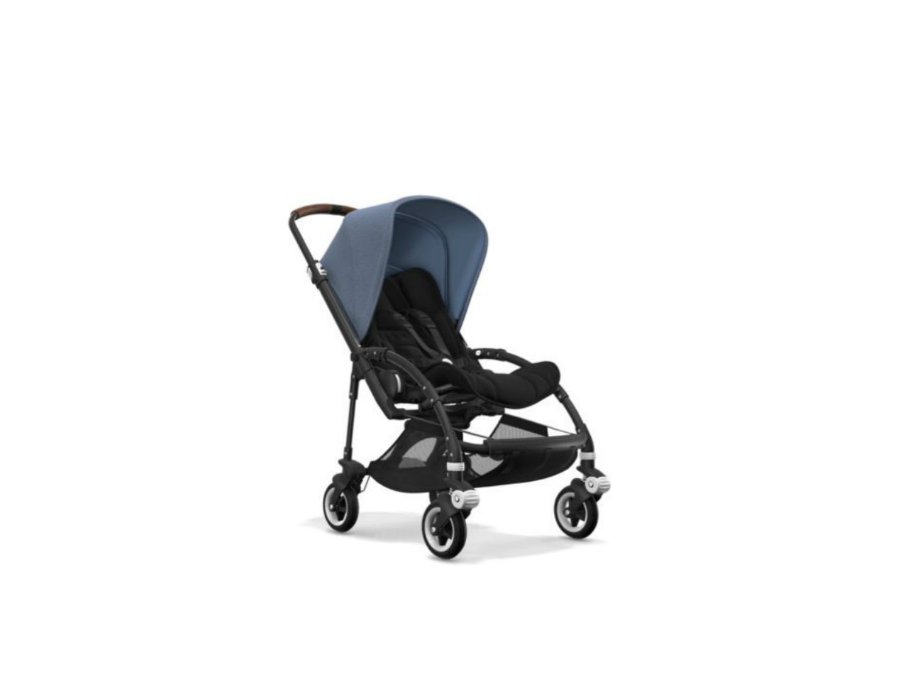 Bugaboo Stroller How To Fold Review Bugaboo Bee5 Today S Parent