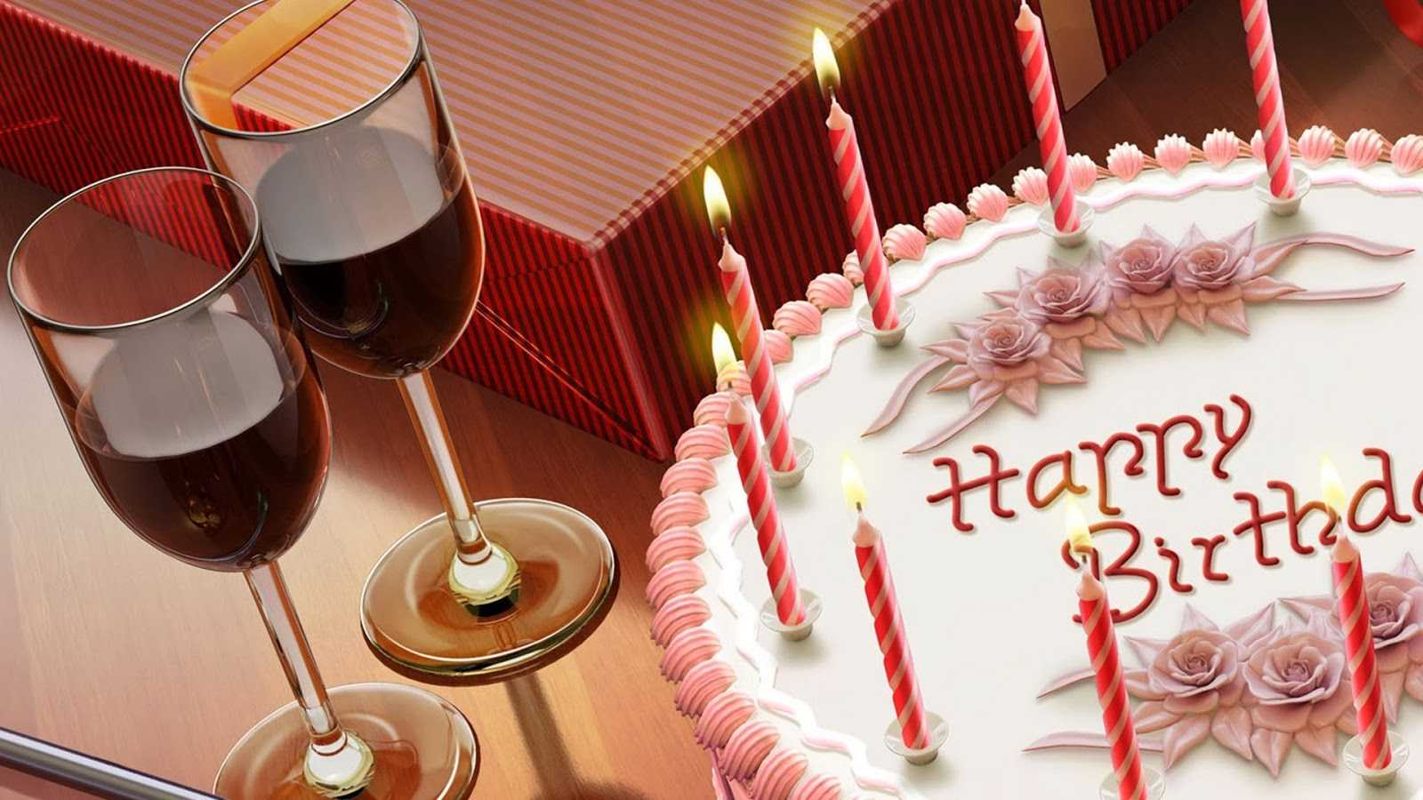 Birthday Cake Wallpaper 3d Download Advance Happy Birthday Wishes Hd Images Free Download