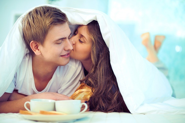 3 Daily Rituals that will Keep the Passion in Your Marriage
