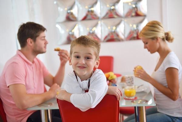 Don't Spoil Your Child; Spoil Your Spouse