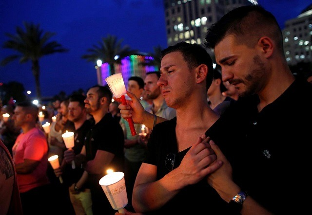 The Orlando Shooting and Our Emotional Evolution