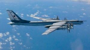 Russian TU 95 Bear H 02