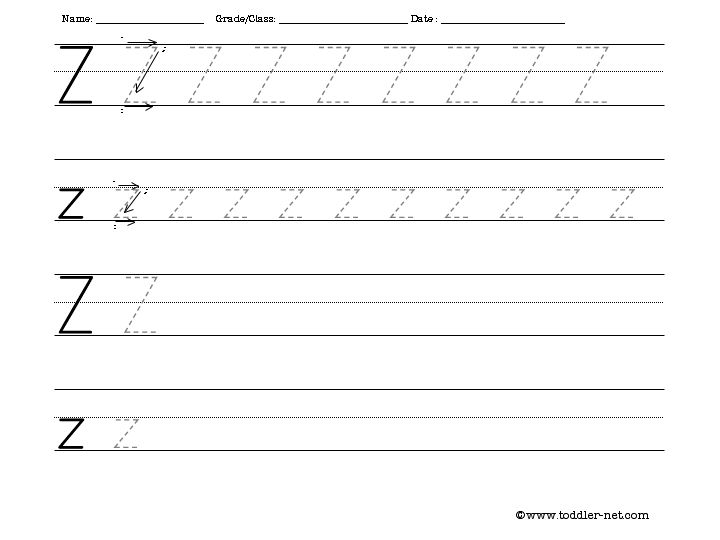 All Worksheets Letter Tracing Worksheets Free Printable – Tracing Letter a Worksheet