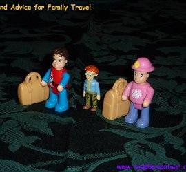 Essential travel advice
