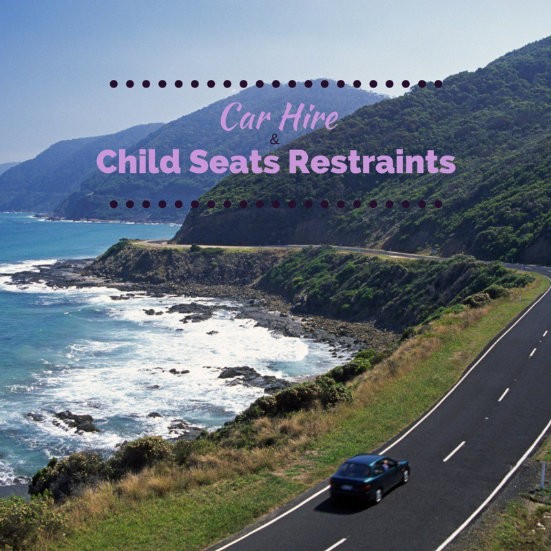Car Hire & child seats