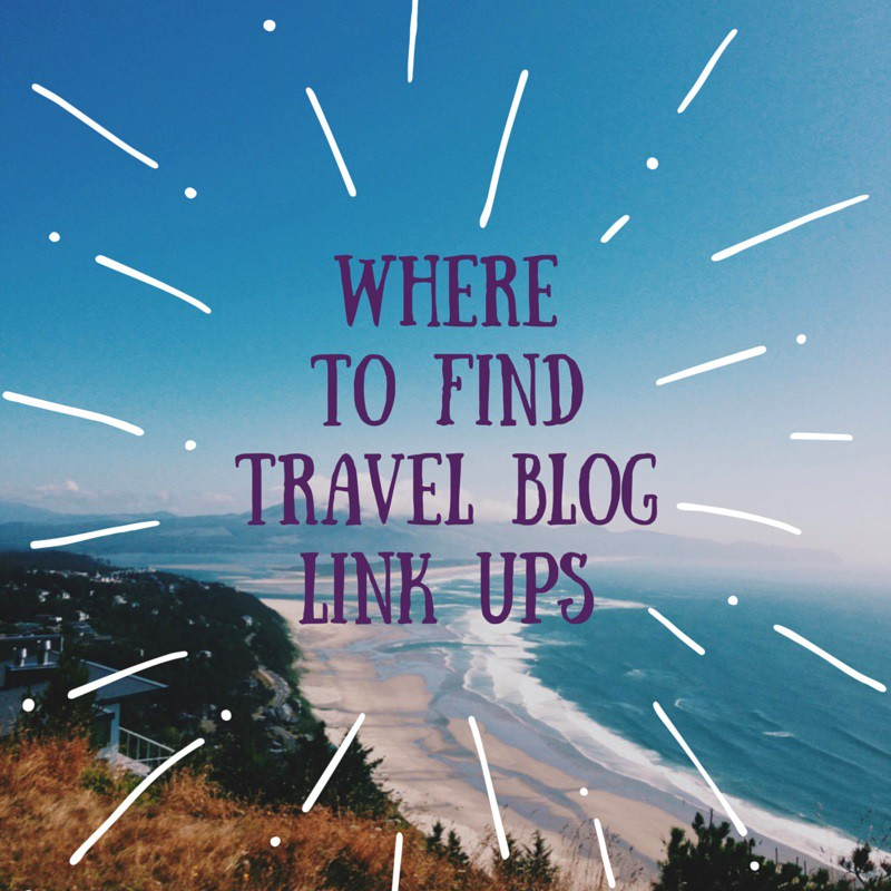 travel blog link up