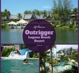 Outrigger Laguna beach Resort review