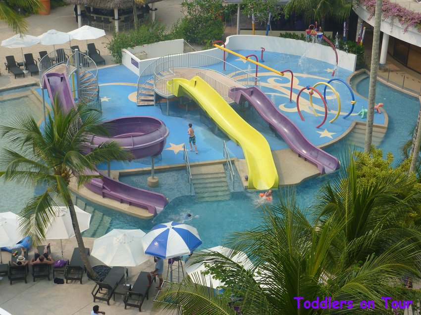 Photo flashbacks things to do at hard rock hotel penang - Hard rock hotel penang swimming pool ...