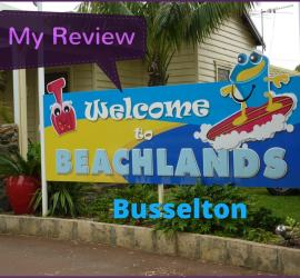 beachlands holiday park