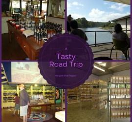 taste Margaret River Region