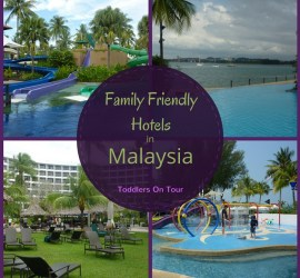 10 Family friendly hotels in Malaysia